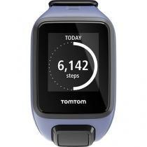 Relógio Fitness com GPS TomTom Spark Roxo Small - Resistente à Água