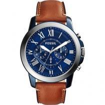 Relógio Fossil Masculino Grant - FS51510AN - Fossil