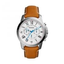 Relógio Fossil Masculino Ref: Fs5060/0kn - Fossil
