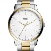 551196ffb6 Relógio Fossil Masculino The Minimalist FS5441 1KN -