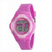 Relógio Infantil Speedo 81121l0evnp3 -