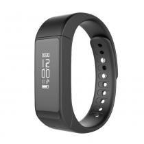 Relógio Inteligente Smartwatch i5 Plus Preto - Iwownfit -