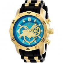 d6be129f6b7 Relógio Masculino - Invicta ‹ Magazine Luiza