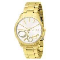 Relógio Lince Feminino - LRG4118L - Orient