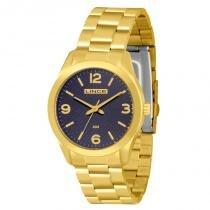 Relógio Lince Feminino - LRG4249L D2KX - Orient