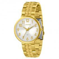 Relógio Lince Feminino - LRG4275L S2KX - Orient