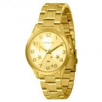 Relógio Lince Feminino - LRG4298L C2KX - Orient