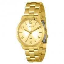 Relógio Lince Feminino - LRG4301L C2KX - Orient