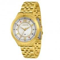 Relógio Lince Feminino - LRG4324L - Orient