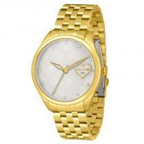 Relógio Lince Feminino - LRG4345L B1KX - Orient