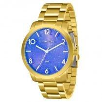 Relógio Lince Feminino - LRG4366L D2KX - Orient