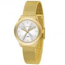 da81fdeb156 Relógio Lince Feminino Lrg4493l S1kx