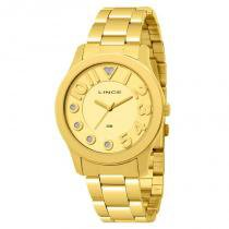 Relógio Lince Feminino - LRGJ011L C2KX - Orient