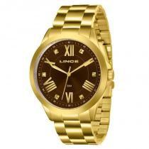 Relógio Lince Feminino - LRGJ046L N3KX - Orient