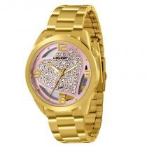 Relógio Lince Feminino - LRGK039L R2KX - Orient