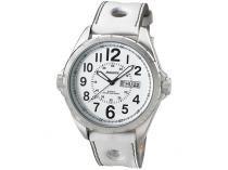 Relógio Magnum MA 31604 Q - Masculino Social Analógico com Calendário