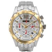 Relógio Magnum MA 32354 B Masculino - Esportivo Analógico