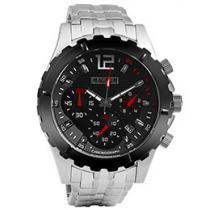 Relógio Magnum MA 32354 P Masculino - Esportivo Analógico
