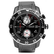 Relógio Magnum MA32523P Masculino - Esportivo Analógico