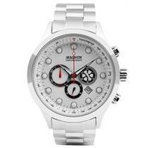 Relógio Magnum MA32569Q - Masculino Esportivo Analógico com Cronógrafo