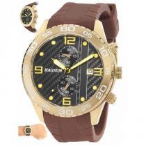 Relógio Magnum Masculino Ref: Ma34898m - Magnum