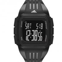 Relógio Masculino Adidas ADP6090/8PN 50mm Pulseira Plástico Digital - Adidas