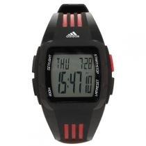 Relógio Masculino Adidas  ADP6098/8VN 40mm Preto Digital -