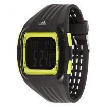 Relógio Masculino Adidas Digital ADP3168/8YN - Preto - Único - Adidas