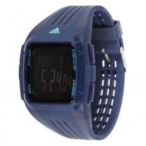 Relógio Masculino Adidas Digital ADP6116/8AN - Azul - Único -