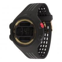 Relógio Masculino Adidas Digital ADP6137/8PN - Preto - Único - Adidas