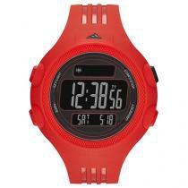 Relógio Masculino Adidas Digital - Resistente à Água Cronômetro ADP6084/8RN