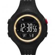 Relógio Masculino Adidas Performance ADP6137/8PN 53mm Preto - Adidas