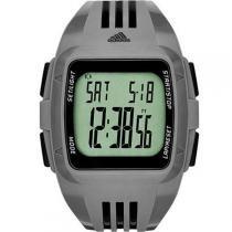 Relógio Masculino Adidas Performance Duramo ADP3170/8CN 45mm Cinza -