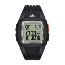 Relógio Masculino Adidas Performance Duramo ADP3235/8PN 40mm Preto Digital -
