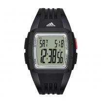Relógio Masculino Adidas Performance Duramo ADP3235/8PN 40mm Preto Digital - Adidas