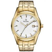 Relógio Masculino Bulova Analógico - Resistente à Água WB 21445 H