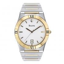 Relógio Masculino Bulova Analógico WB21267B -