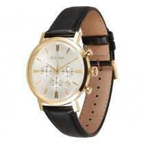 Relógio Masculino Bulova Analógico WB22417B -