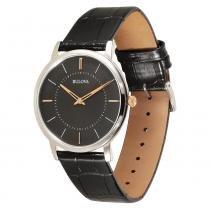 Relógio Masculino Bulova Analógico WB22436T -