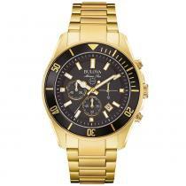 Relógio Masculino Bulova Analógico WB31774U -