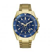 Relógio Masculino Bulova Analógico WB31774Z -