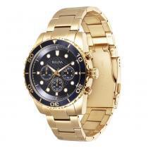 Relógio Masculino Bulova Analógico WB31989Z -