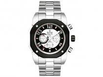 Relógio Masculino Bulova WB 31041 T - Analógico Resistente à Água Cronógrafo