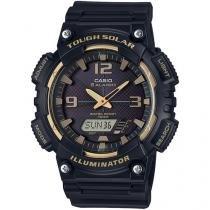 Relógio Masculino Casio Anadigi - AQ-S810W-1A3VDF