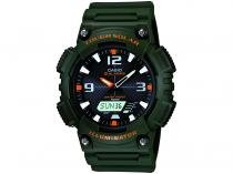 Relógio Masculino Casio Anadigi  - AQ-S810W-3AVDF