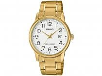 53f116534c5 Relógio Masculino Casio Analógico - Collection MTP-V002G-7B2UDF