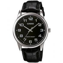 Relógio Masculino Casio Analógico - Resistente à Água Collection MTPV001L1BUDF