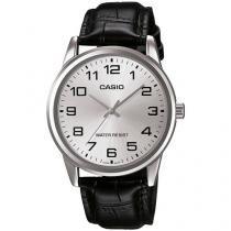 Relógio Masculino Casio Analógico - Resistente à Água Collection MTPV001L7BUDF