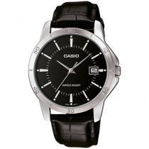 Relógio Masculino Casio Analógico - Resistente à Água Collection MTPV004L1AUDF