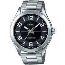 Relógio Masculino Casio Analógico - Resistente à Água MTPVX01D1BUD